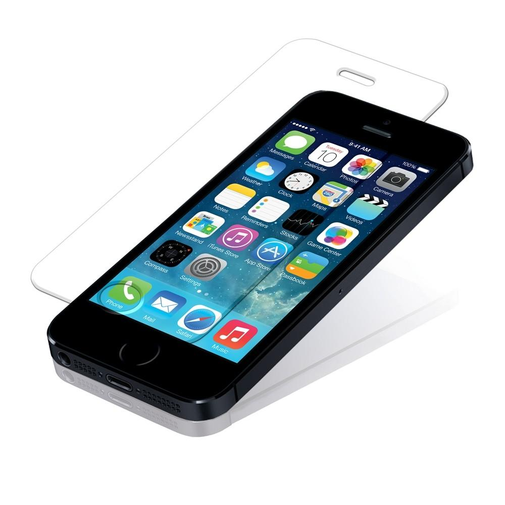 iPhone 5/5C/5STempered Glass Screen Protector