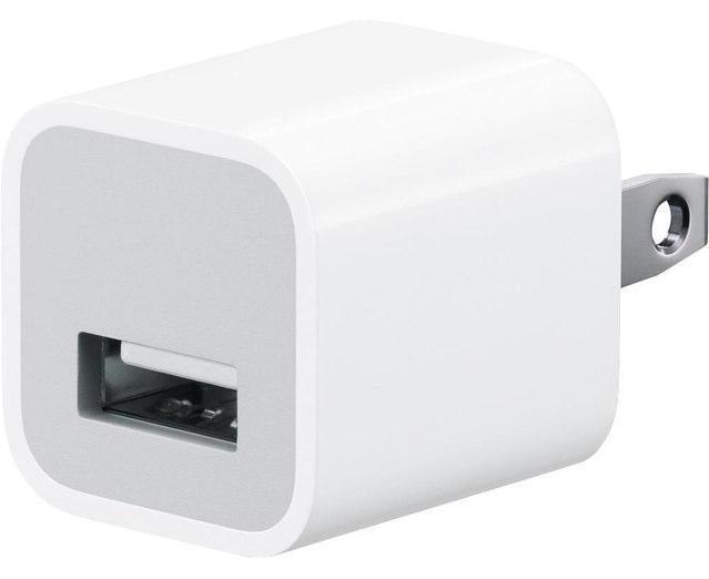 iPhone Wall Charge Brick