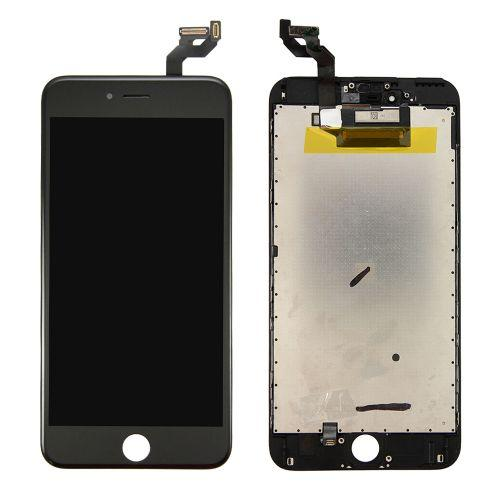 Apple iPhone 6S+ Digitizer/LCD Replacement Combo - Black