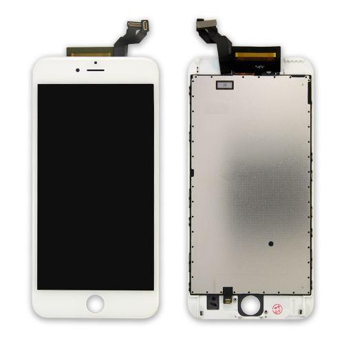 Apple iPhone 6S+ Digitizer/LCD Replacement Combo - White
