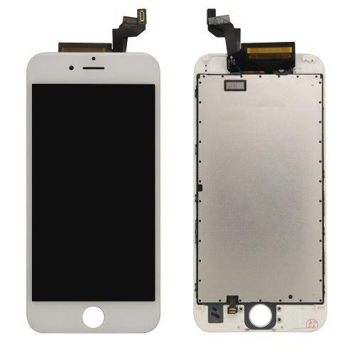 Apple iPhone 6S Digitizer/LCD Replacement Combo - White
