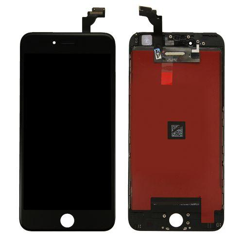 Apple iPhone 6+ Digitizer/LCD Replacement Combo - Black