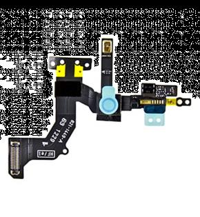 Apple iPhone 5 Front Camera & Proximity Sensor Flex Cable