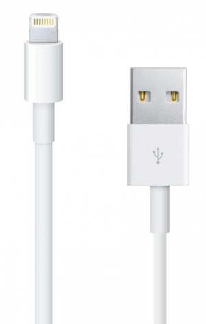 9-Pin Lightning Cable for Apple