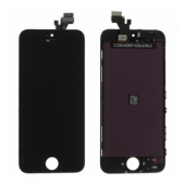 Apple iPhone 5 Digitizer/LCD Replacement Combo - Black