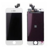 Apple iPhone 5 Digitizer/LCD Replacement Combo - White